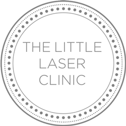 The Little Laser Clinic Logo